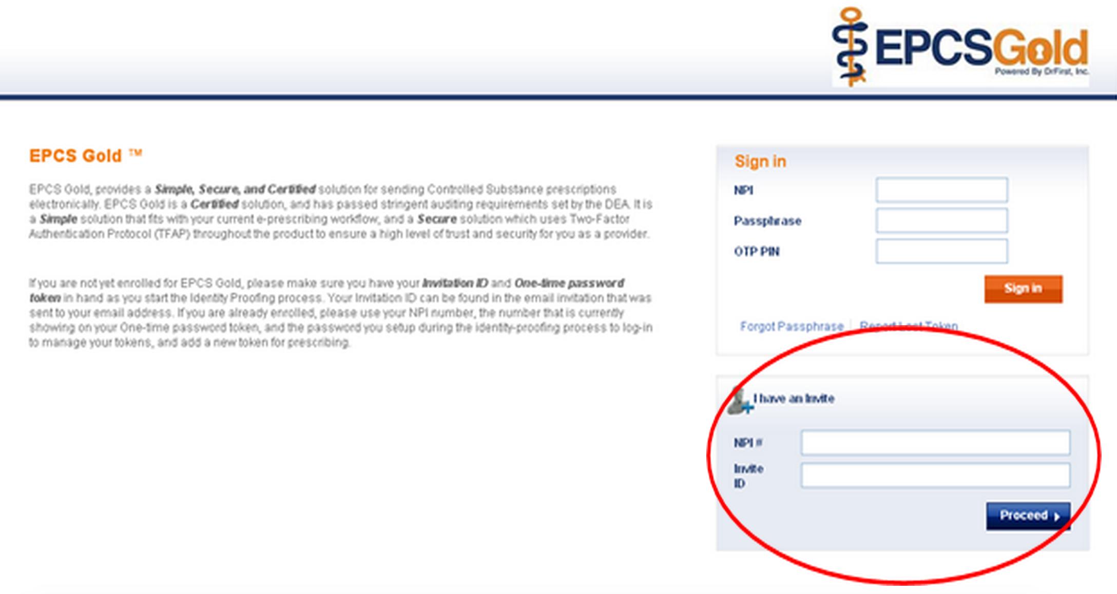 EPCS Enrollment | Kareo